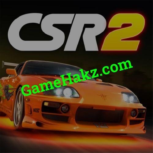 CSR Racing 2 hack cash