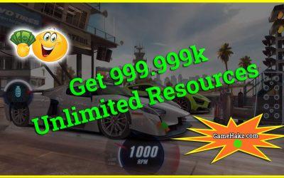 CSR Racing 2 Hack Tool Online