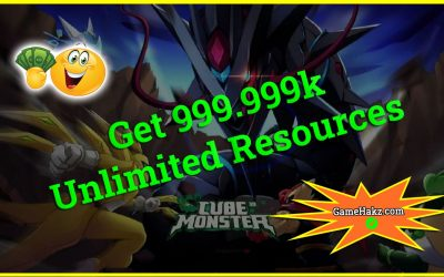 Cube Monster 3d Hack Tool Online