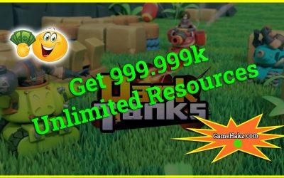 Dank Tanks Hack Tool Online