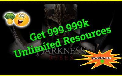 Darkness Rises Hack Tool Online