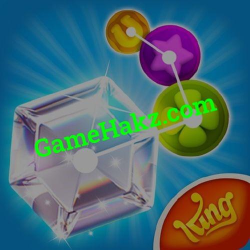Diamond Diaries Saga hack gold bars