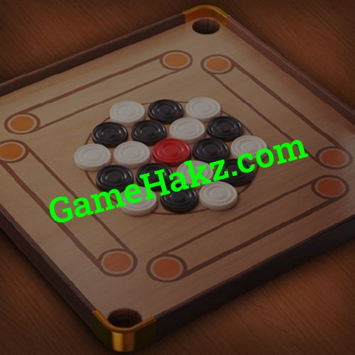 Disc Pool Carrom hack coins