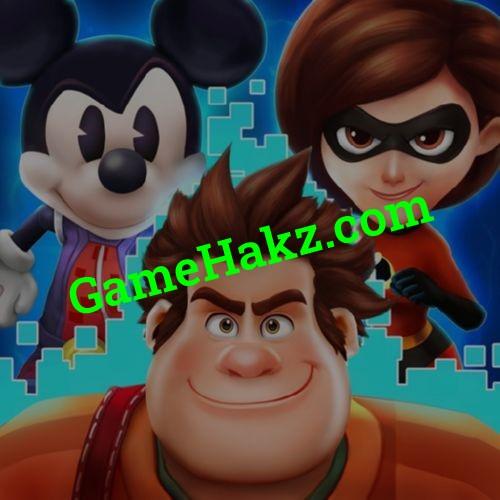 Disney Epic Quest hack gems