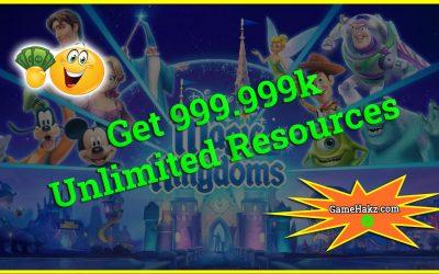 Disney Magic Kingdoms Hack Tool Online