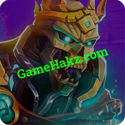 Dungeon Legends Quest Hunter hack gems