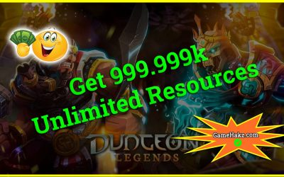 Dungeon Legends Quest Hunter Hack Tool Online