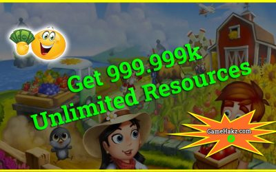 Farmville 2: Country Escape Hack Tool Online