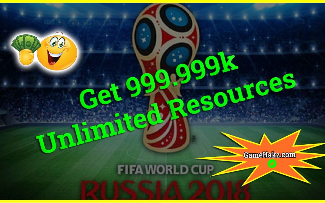 Fifa Soccer World Cup Hack Tool Online