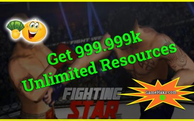 Fighting Star Hack Tool Online