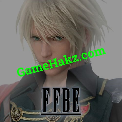 Final Fantasy Brave Exvius hack lapis