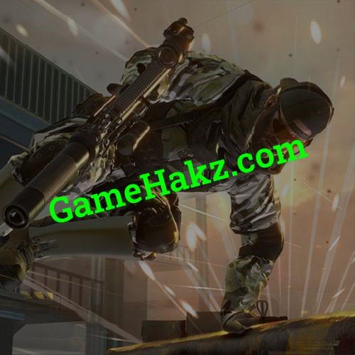 Fire Sniper Combat hack gold