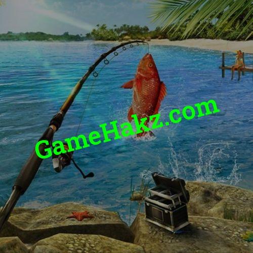 Fishing Clash Fish Game hack pearls