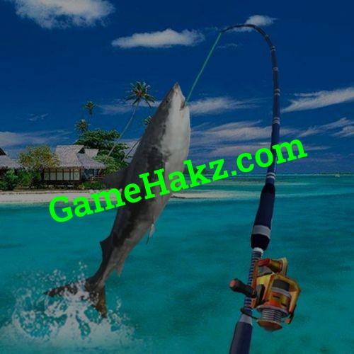 Fishing Strike hack gems