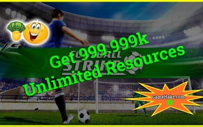Football Strike Hack Tool Online
