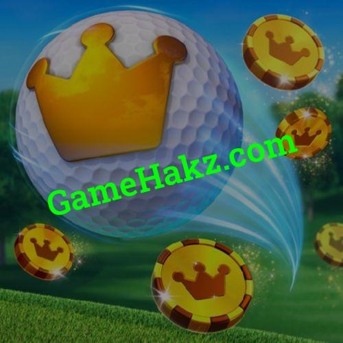 Golf Clash hack coins