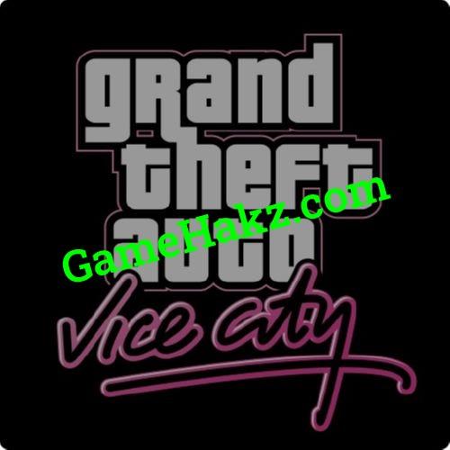Grand Theft Auto Vice City hack cash
