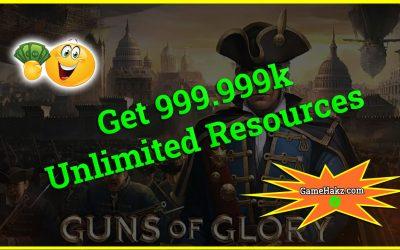 Guns Of Glory Hack Tool Online