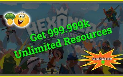 Hexonia Hack Tool Online
