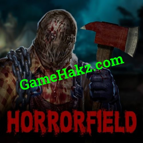 Horrorfield hack gold
