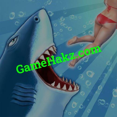 Hungry Shark Evolution hack gems