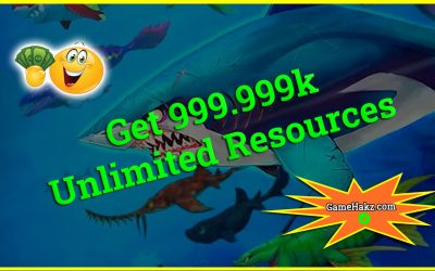 Hungry Shark Heroes Hack Tool Online