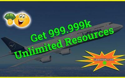 Infinite Flight Hack Tool Online