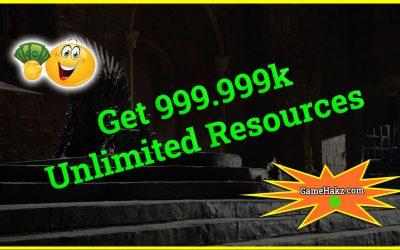 Iron Throne Hack Tool Online