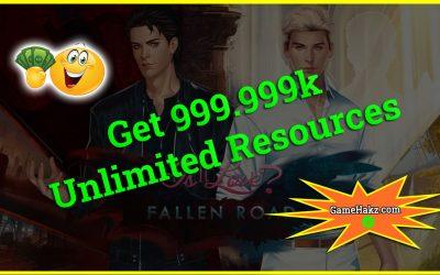 Is It Love Fallen Road Hack Tool Online