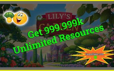 Lilys Garden Hack Tool Online