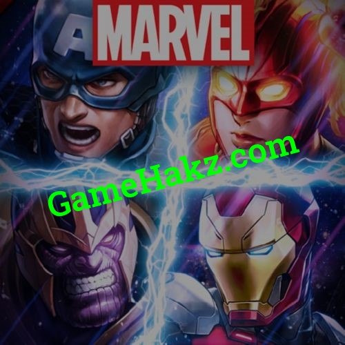 Marvel Battle Lines hack coins