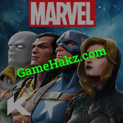 Marvel Contest Of Champions hack units