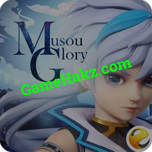 Musou Glory hack gold