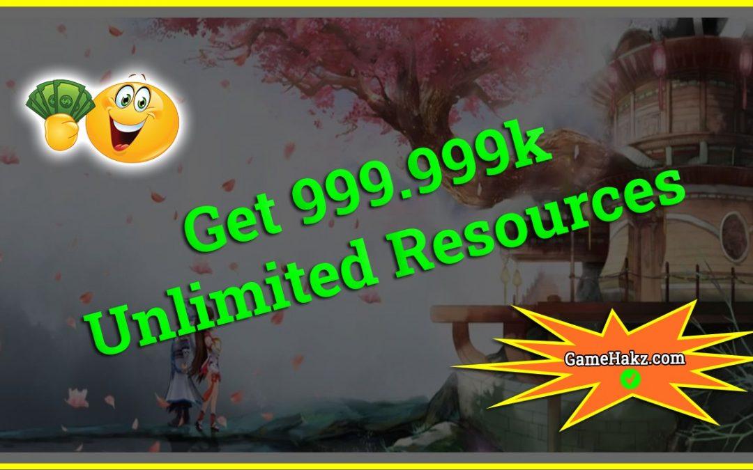 Musou Glory Hack Tool Online