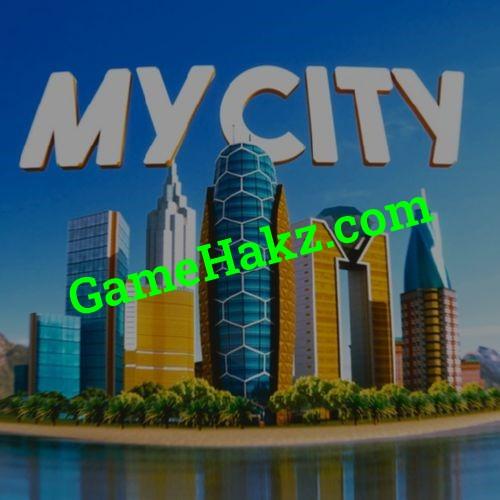My City Entertainment Tycoon hack diamonds