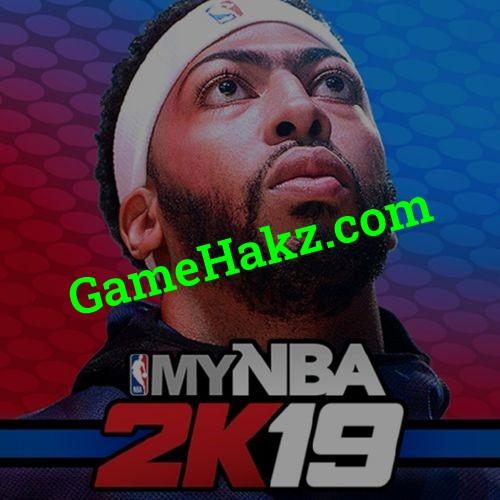 MyNBA2k19 hack credits