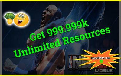 NBA 2k Mobile Basketball Hack Tool Online