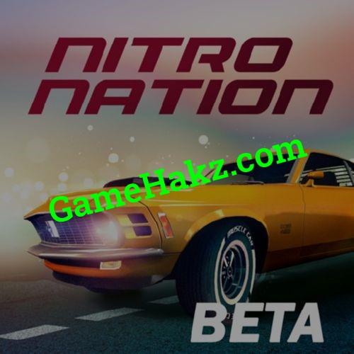 Nitro Nation Experiment hack gold