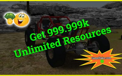 Offroad Outlaws Hack Tool Online