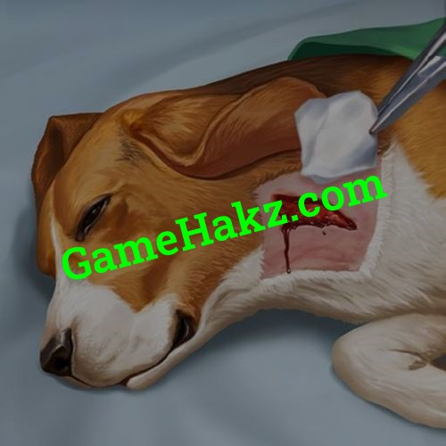 Operate Now Animal Hospital hack golden hearts