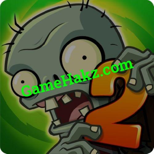 Plants Vs Zombies 2 hack diamonds