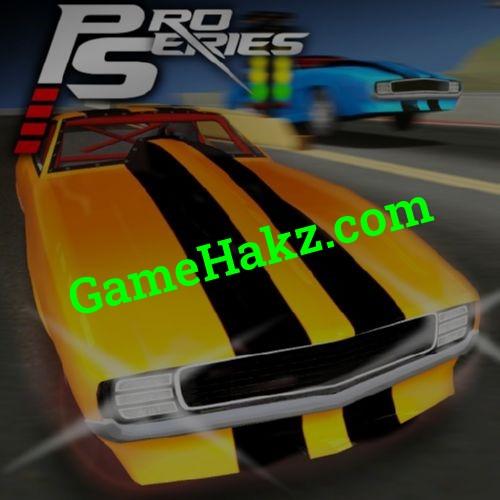 Pro Series Drag Racing hack gold