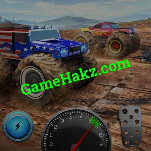 Racing Xtreme 2 hack gold