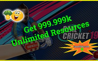 Real Cricket 19 Hack Tool Online