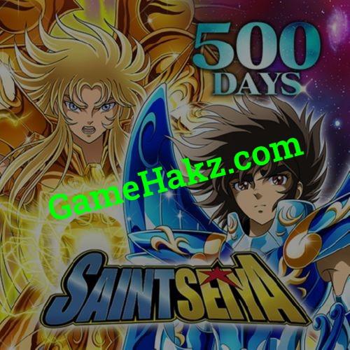 Saint Seiya Cosmo Fantasy hack stone