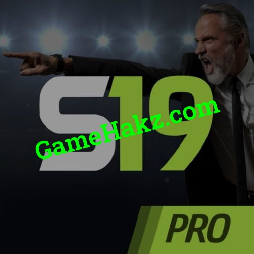Season 19 The Pro Football Manager hack coins