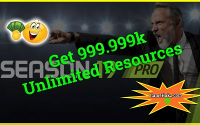 Season 19 The Pro Football Manager Hack Tool Online