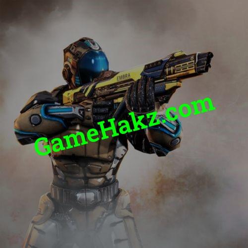 Shadow Gun Legends hack gold