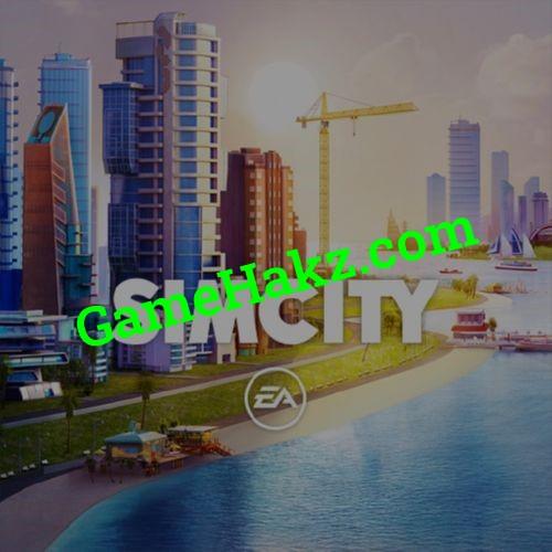 Simcity Buildit hack simoleons