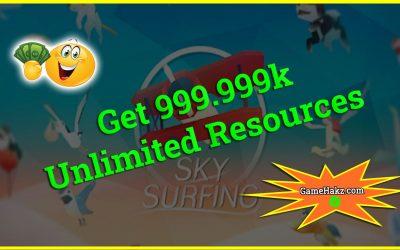 Sky Surfing Hack Tool Online